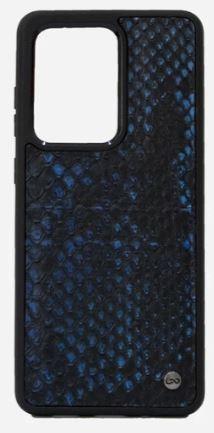 Case Samsung S20 Ultra Piton Azul Azul