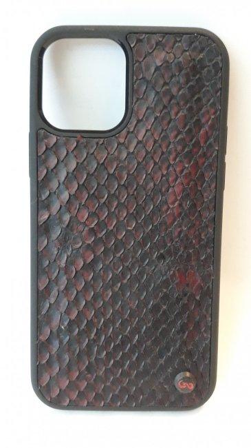 Case Iphone 12/12 pro Pitón