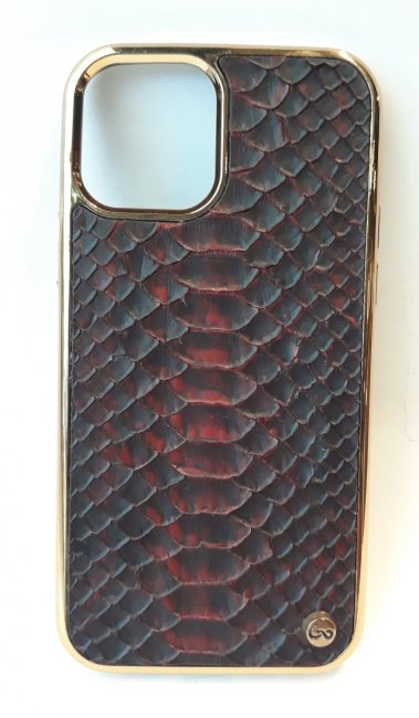 Case iphone 12/12 pro piton