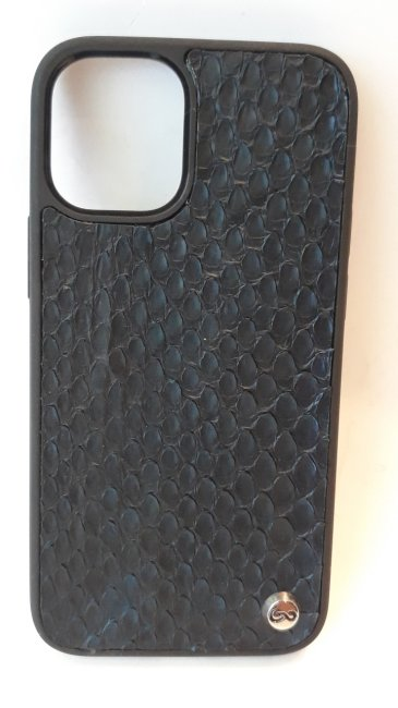 Case Iphone 12 mini Piton