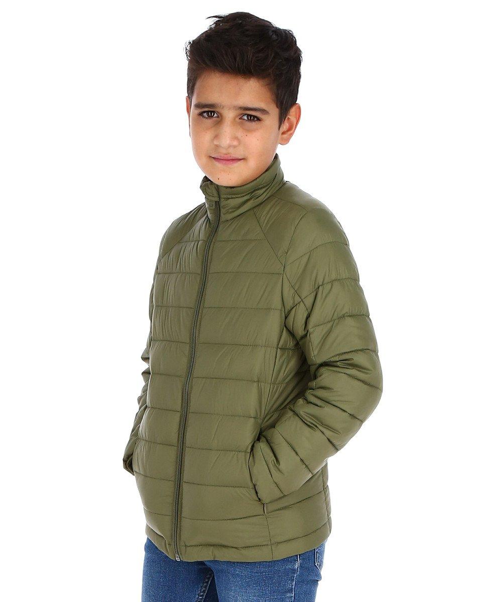 Chamarra Discover niño