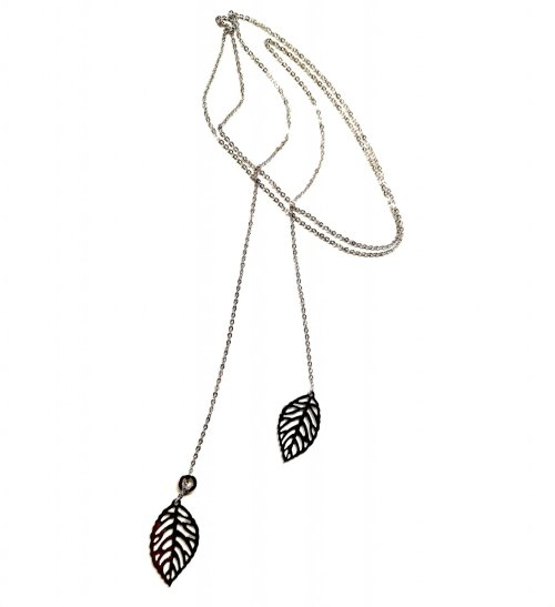 Collar Flora Rodio