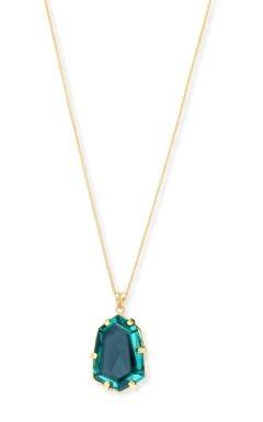 Collar Vitral 70 cm Dorado