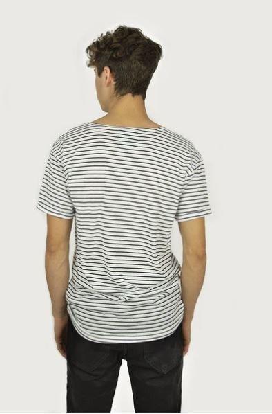 Hazard Shirt (parche)
