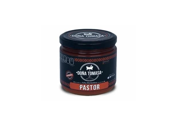 Salsas Pastor