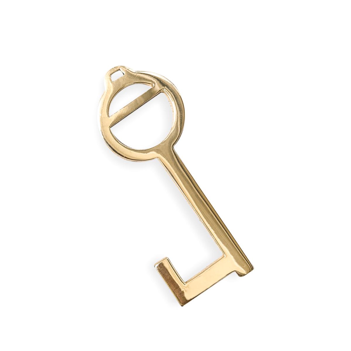 Su sana llave
