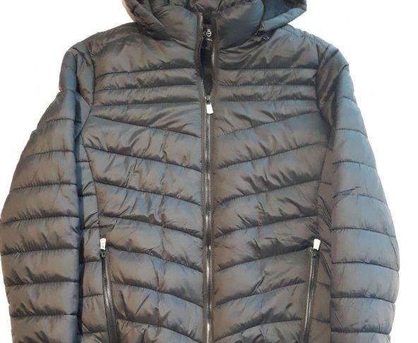 Chamarra Plush Jacket