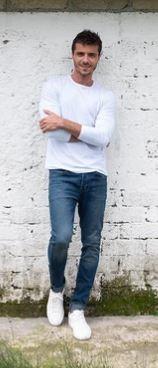 The Basic Dylan Shirt