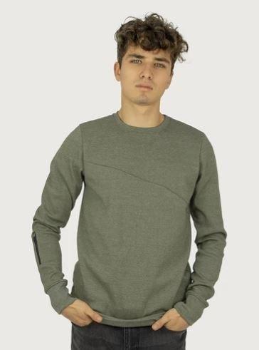 The Carl Sweater